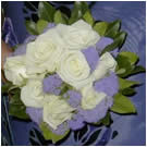 Wedding flower arrangements and bouquets for weddings in Italy